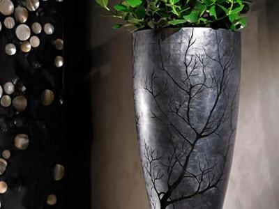 Senza ramo vase